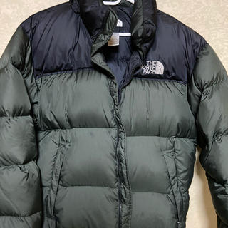 THE NORTH FACE - THE NORTH FACE ダウン アウター