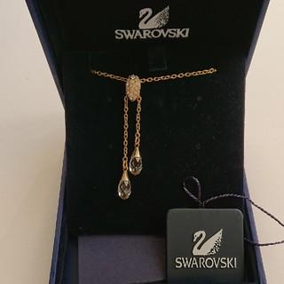 SWAROVSKI - スワロフスキー ネックレス