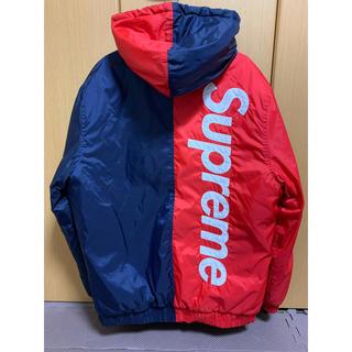 Supreme - シュプリーム15aw 2tone  ナイロンジャケット