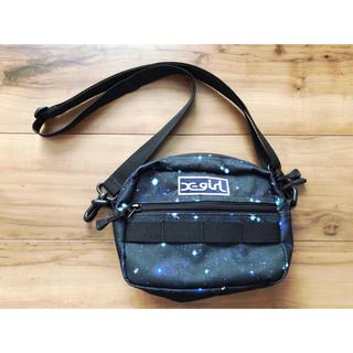 X-girl - 【X-girl】ADVENTURE SHOULDER BAG