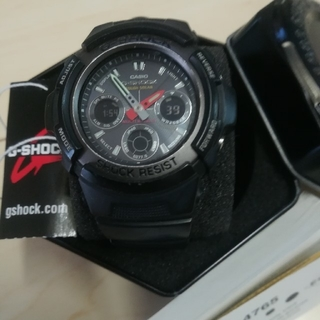 G-SHOCK - G-Shock電波ソーラー搭載モデル