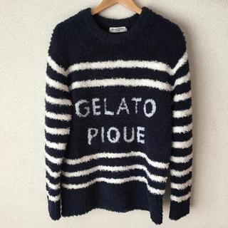 gelato pique - 新品 ジェラート ピケ メンズルームウェア