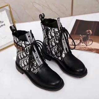 Dior - Dior ディオール ブーツ