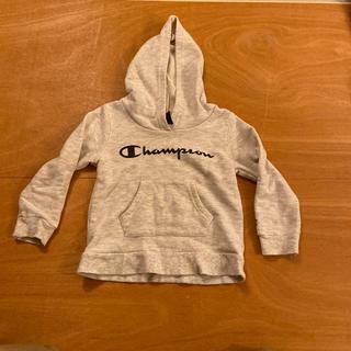 チャンピオン(Champion)のチャンピオン スウェットプルパーカー 100サイズ(Tシャツ/カットソー)