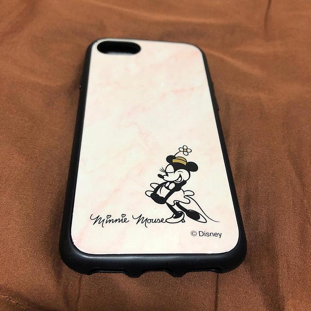 Disney(ディズニー)のiPhoneケース iPhoneカバー スマホ/家電/カメラのスマホアクセサリー(iPhoneケース)の商品写真