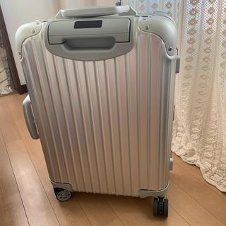 RIMOWA - リモワ スーツケース