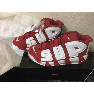 NIKE - AIR MORE UPTEMPO 29cm