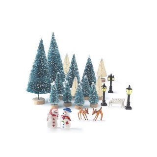 クリスマス インテリア かわいい (インテリア雑貨)