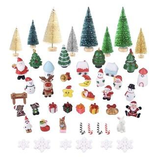 クリスマス かわいい 置物 インテリア(インテリア雑貨)
