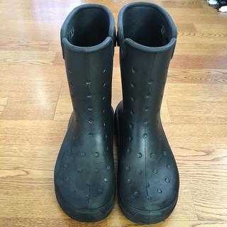 クロックス(crocs)のクロックス レインブーツ レニー2 ブーツ(長靴/レインシューズ)