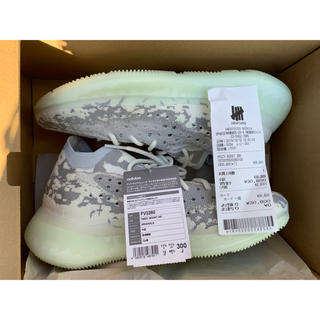 Adidas Yeezy Boost 380 希少 30