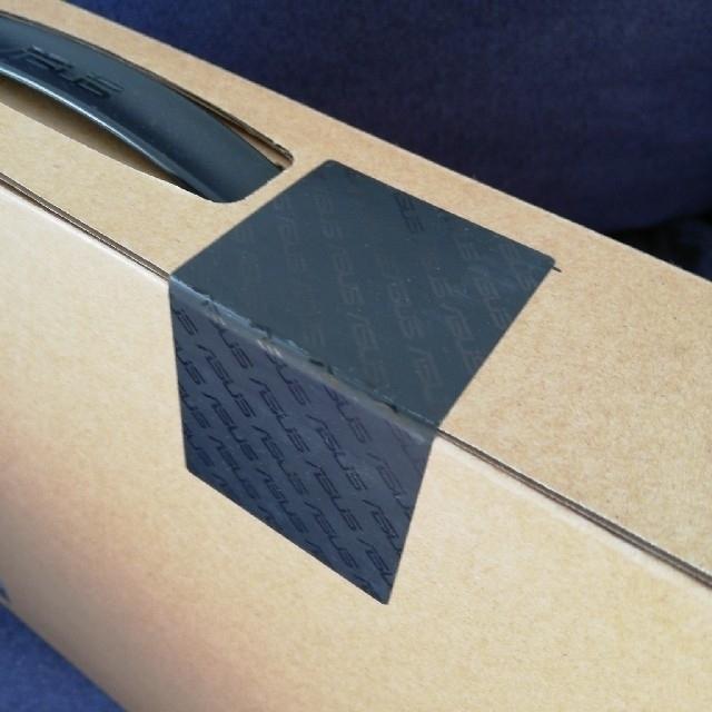 ASUS(エイスース)のChromebook C423 【新品、Bluetoothマウス ケース付き】 スマホ/家電/カメラのPC/タブレット(ノートPC)の商品写真