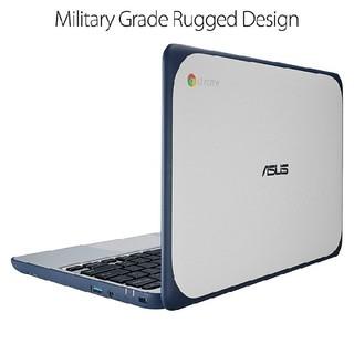 エイスース(ASUS)のASUS Chromebook c202sa 新品 未開封(ノートPC)