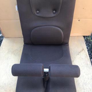 ミズノ(MIZUNO)のミズノ 腹筋座椅子(トレーニング用品)