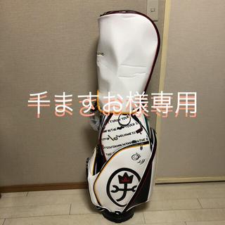 カステルバジャック(CASTELBAJAC)のカステルバジャック キャディーバッグ 新品 未使用 ゴルフ用品(バッグ)