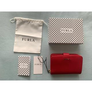 Furla - 【美品】FURLA 財布 〈BABYLONE M 〉