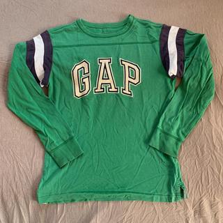ギャップキッズ(GAP Kids)のGAP 長袖Tシャツ  (Tシャツ/カットソー)