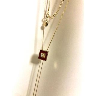 クミキョク(kumikyoku(組曲))の組曲ネックレス(ネックレス)