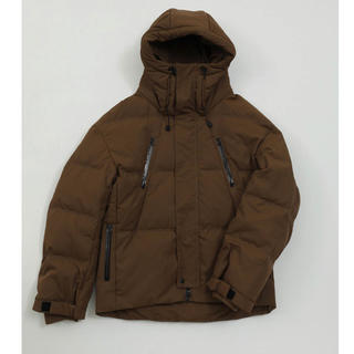 TODAYFUL - トゥデイフル  Hoodie Down Jacket