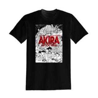 Supreme - L 渋谷パルコ アキラ akira tシャツ