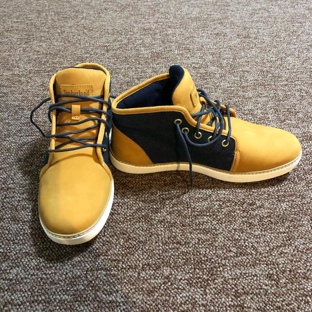 Timberland(ティンバーランド)のティンバーランド ブーツ スニーカー メンズの靴/シューズ(スニーカー)の商品写真