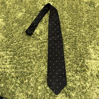 ネクタイ  絹100