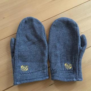 ギャップ(GAP)のGAP 手袋 ミトン*Lサイズ 男性用(手袋)
