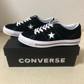 CONVERSE - CONVERSE ONE STAR OX コンバース ワンスター スエード