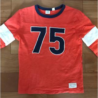 ギャップキッズ(GAP Kids)のGAP Tシャツ  120(Tシャツ/カットソー)