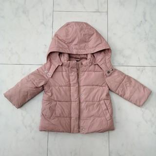 babyGAP - babyGap ダウンコート 90cm ピンク