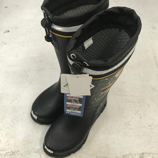 ムーンスター(MOONSTAR )の長靴 24cm バネのチカラ (長靴/レインシューズ)