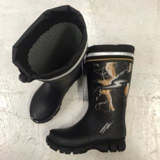 ムーンスター(MOONSTAR )の長靴 19cm バネのチカラ (長靴/レインシューズ)