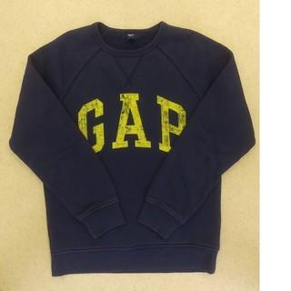 ギャップキッズ(GAP Kids)のGAP トレーナー 150(Tシャツ/カットソー)