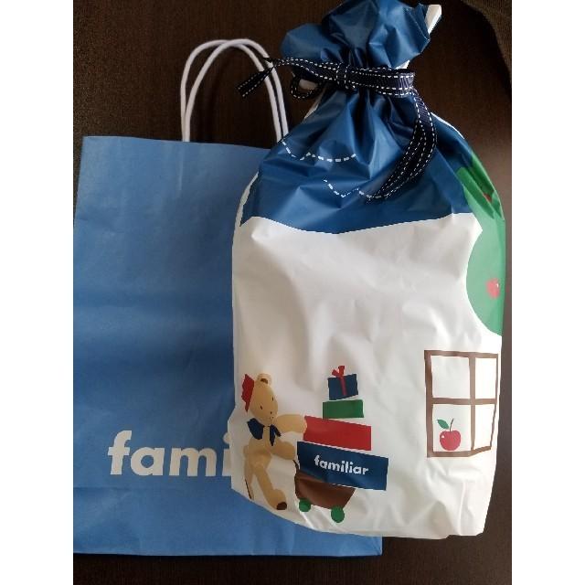 familiar(ファミリア)の【キャッシー様専用】 ファミリア キッズ/ベビー/マタニティのおもちゃ(その他)の商品写真