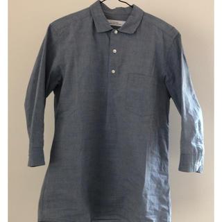 ユナイテッドアローズ(UNITED ARROWS)のユナイテッドアローズ シャツ 七分袖(シャツ)