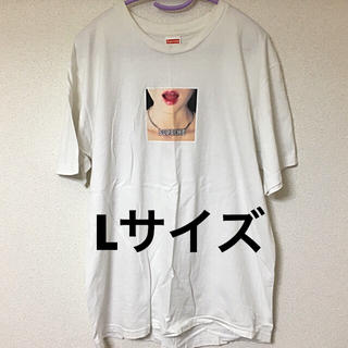 Supreme - ✩Supreme✩NecklaceTee✩ネックレス✩18SS✩確実正規品✩白✩
