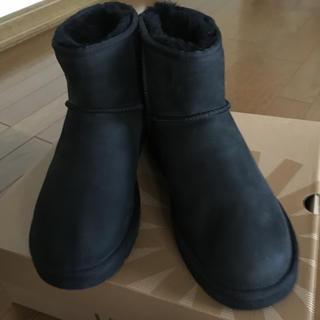アグ(UGG)のUGG・公式サイト・ブーツ*26cm*UGGムートンブーツ*撥水加工(ブーツ)