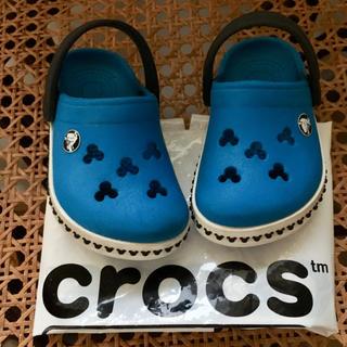 crocs - crocs キッズ ディズニー