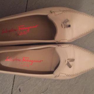 フェラガモ(Ferragamo)のフェラガモ 靴(ハイヒール/パンプス)