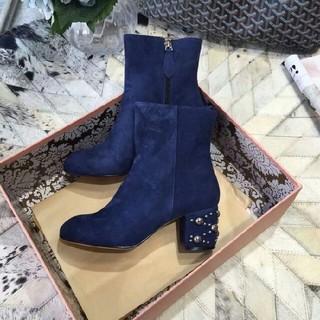 miumiu - miumiu  ブーツ  22.5-25cm