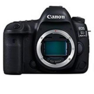 Canon - Canon EOS 5D Mark IV ボディ