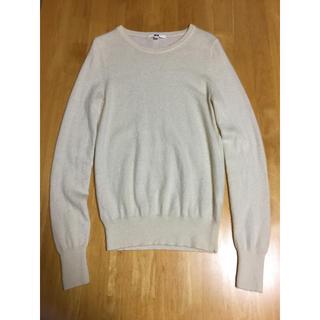 UNIQLO - ユニクロ カシミヤ100% セーター