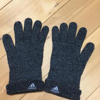 アディダス(adidas)のアディダス*手袋*男性Lサイズ(手袋)