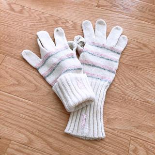 イーストボーイ(EASTBOY)のイーストボーイ 手袋(手袋)