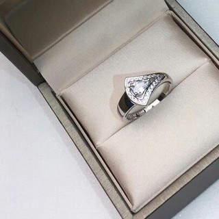 Cartier - 美品Bvlgariブルガリ 大人気 リング 指輪 めちゃめちゃ可愛い