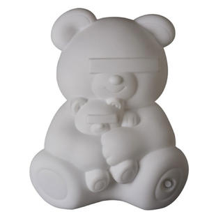 アンダーカバー(UNDERCOVER)のundercover medicom toy bear floor lamp(その他)