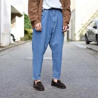 UNUSED - グルメジーンズ TYPE-03 LEAN 36 gourmet jeans