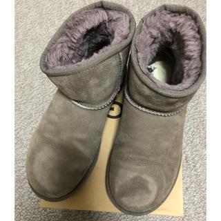 アグ(UGG)のUGG 23.0cm(ブーツ)