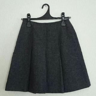 秋冬 スカート S・T・H    Sサイズ(ひざ丈スカート)