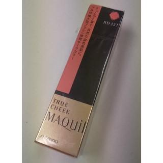 MAQuillAGE - マキアージュ トゥルーチーク RD321(頬紅)